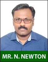 Mr. N. Newton
