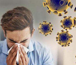 Novel Coronavirus Images - Coronavirus Causes, Symptoms, Prevention tips