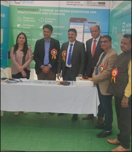 Dr. Vikram Chauhan invited in National Conference on Dermatology as Keynote speaker and Chief guest to Inaugurate the Sparsh 2020 Dermatology Confernece at Datta Meghe Institute of Medical Sciences, Wardha - Maharashtra (India)