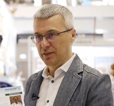 Mr. Aleksandrs Lahtionovs