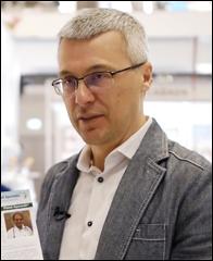 Mr Aleksandrs Lahtionovs