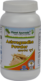 Ashwagandha Capsules