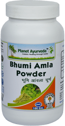 Bhumi Amla Powder Price