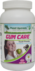 Gum Care Powder