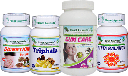 Natural Supplements for Fresh Breath