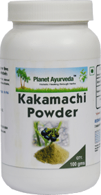 Kakamachi, Makoy, Solanum nigrum