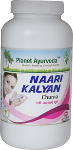 Buy Planet Ayurveda Naari Kalyan Churna