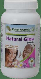 Natural Glow Powder