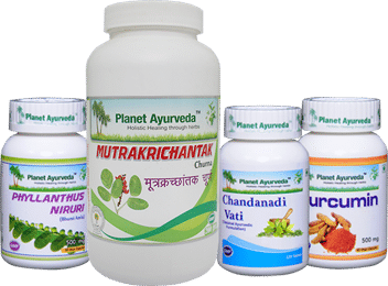 Nephrotic Syndrome Ayurvedic Treatment Buy Nephrotic Syndrome Care Pack