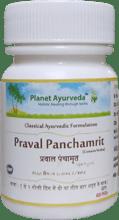 Praval Panchamrit Ras