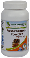 Pushkarmool Powder