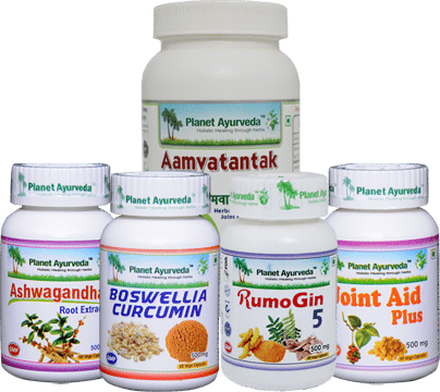 Rheumatoid Arthritis Care Pack