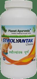 Stholyantak Churna