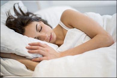 Take Enough Sleep