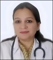 Dr. Sheetal Garg (Assistant Doctor)