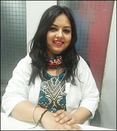 Dr. Karishma Kapoor