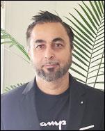Planet Ayurveda Reseller, Mississauga, Ontario, Canada, Mr. Babar Khan, Incentials LTD