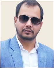 Mr. Shiv Kumar