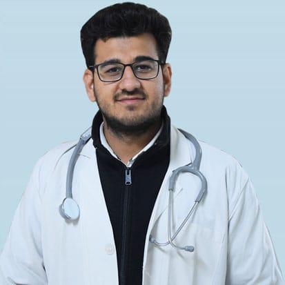 Dr. Shubham Sharma (B.A.M.S.)