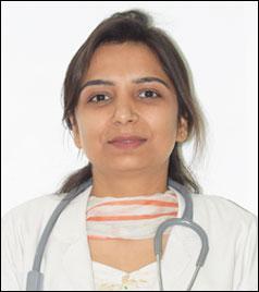 Dr. Shivani Sharma