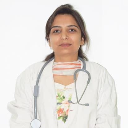 Dr. Shivani Sharma (B.A.M.S.)