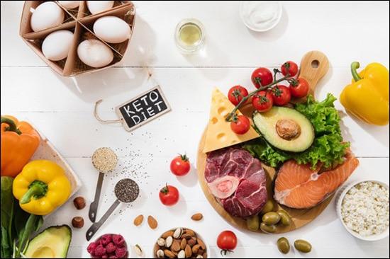 Ketogenic diet, Keto diet, Diabetes, Diabetes type 1, Diabetes type 2, Gut health, Mental health, Heart health