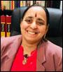 Ms Anusha Thiagarajan