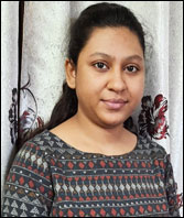 Planet Ayurveda, Authorized, Reseller, Distributor, Ms. H. Gloria Marilin Visakhapatnam, Andhra Pradesh
