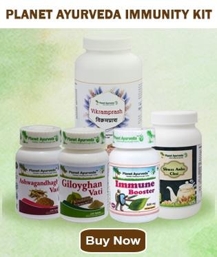 Planet Ayurveda Immunity Kit, immunity care pack, ayurveda immunity combo