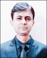 Mr. Bhavin j Limbachia