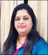 Ms. Poonam Chaitanya Shirke