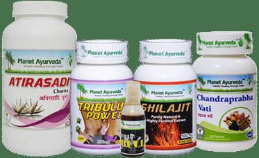 Tribulus Power Pack